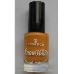 Produktbild zu essence snow white nail polish – Farbe: 04 happy (LE)