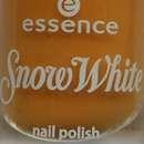 essence snow white nail polish, Farbe: 04 happy (LE)