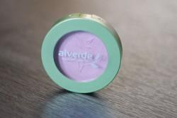 Produktbild zu alverde Naturkosmetik Puderrouge – Farbe: 04 Soft Pink