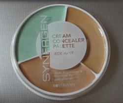 Produktbild zu Synergen Cream Concealer Palette (für jede Haut)