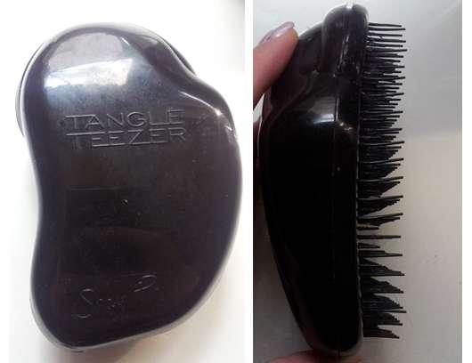 Tangle Teezer Original (schwarz)