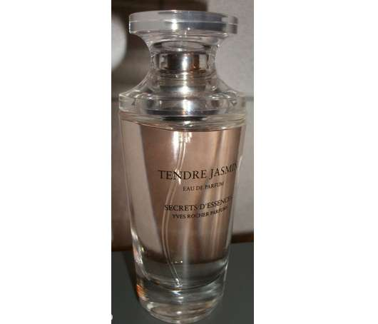 Yves Rocher Tendre Jasmin Eau de Parfum