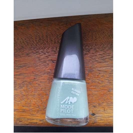 Manhattan Modepilot Nail Polish, Farbe: 08M rodeo drive (Blogger Edition)
