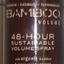 Alterna Bamboo 48-Hour Sustainable Volume Spray