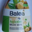 Balea Australien Milde Seife (LE)