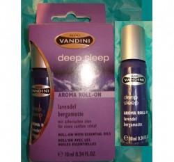 "Produktbild zu aldoVANDINI ""deep sleep"" Aroma Roll-On (Lavendel & Bergamotte)"