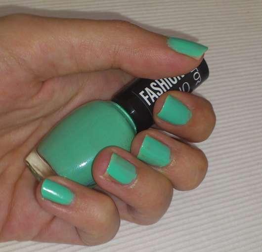 Astor Fashion Studio Nagellack, Farbe: Anis Fluid 136 (LE)