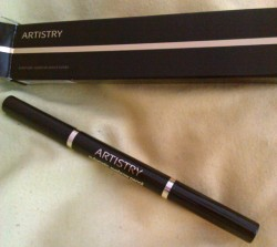 Produktbild zu ARTISTRY Automatic Eyebrow Pencil – Farbe: Taupe