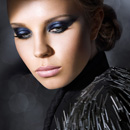 BABOR Herbst/Winter Make-up Look 2012/2013