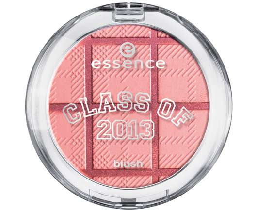 "essence trend edition ""class of 2013"""