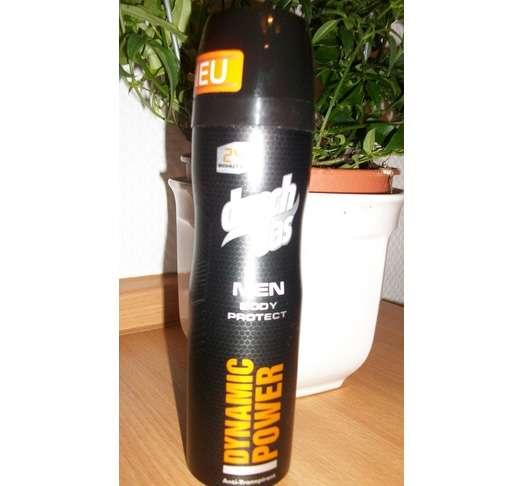 duschdas Men Body Protect Dynamic Power Anti-Transpirant