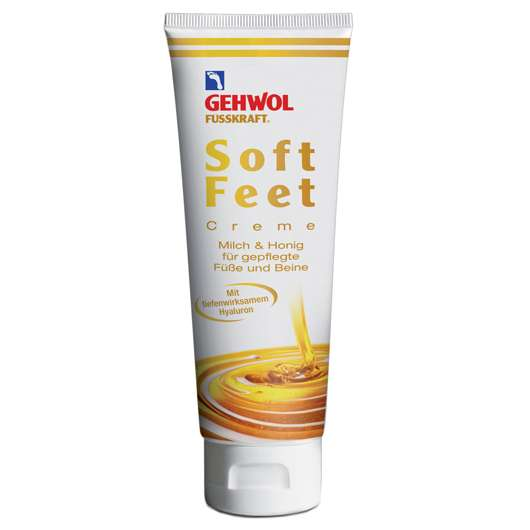 GEHWOL FUSSKRAFT Soft Feet Creme