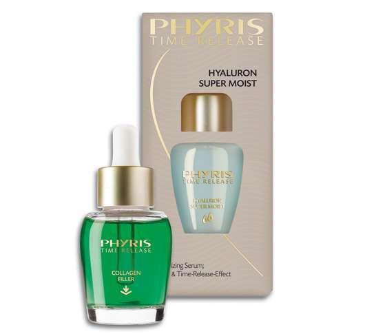 PHYRIS Time Release Seren