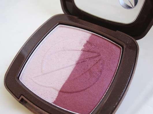 Terra Naturi Metallic Duo Eyeshadow, Farbe: 03 pink dream