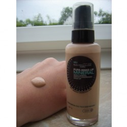 Produktbild zu Maybelline New York Pure Make up Mineral – Nuance: 30 Sand