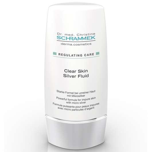 Dr. Schrammek Clear Skin Silver Fluid