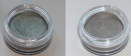 essence stay all day long lasting eyeshadow, Farbe: 03 & 05