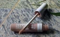 Produktbild zu Maybelline New York Superstay 24H Concealer – Farbe: 02 Light / Beige Clair