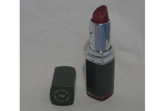 Rival de Loop Velvet Lipstick, Farbe: 102