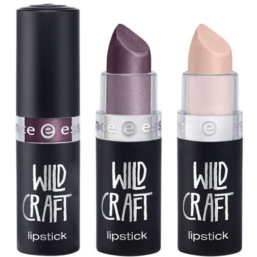"essence trend edition ""wild craft"""
