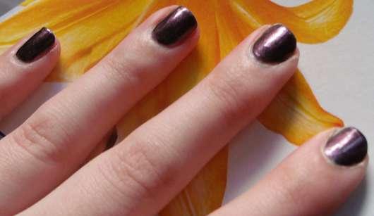 essence colour & go nail polish, Farbe: 122 chic reloaded