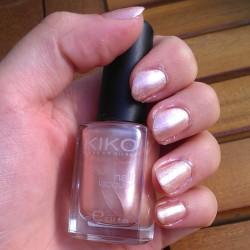 Produktbild zu KIKO nail lacquer – Farbe: 221