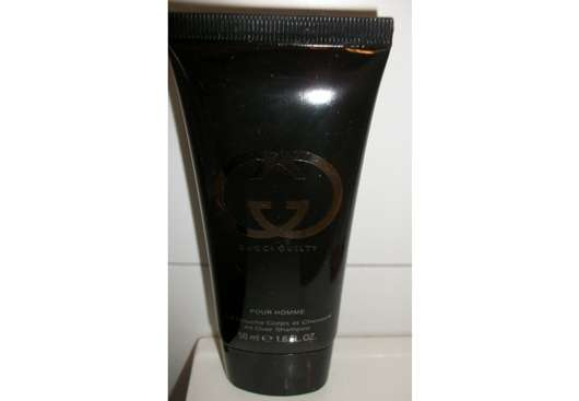 <strong>Gucci</strong> Guilty Pour Homme Hair & Body Wash