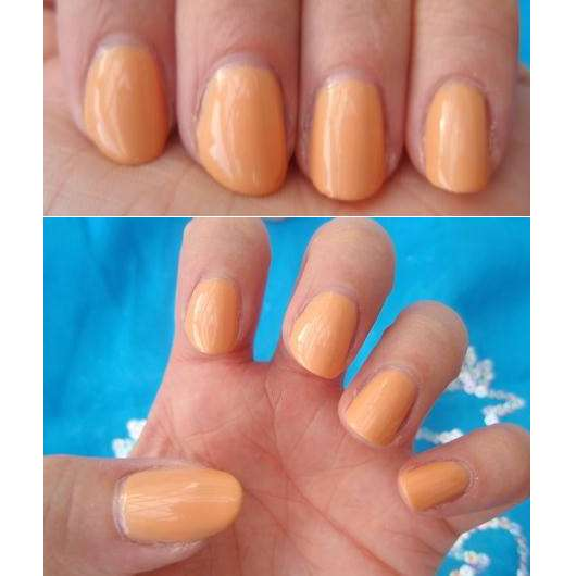 test nagellack catrice ultimate nail lacquer farbe 520 apropos apricot testbericht von. Black Bedroom Furniture Sets. Home Design Ideas