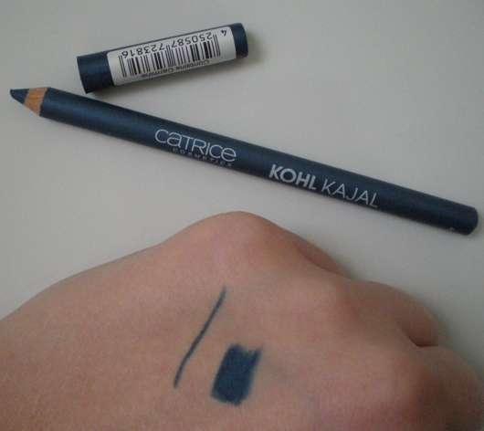 Catrice Kohl Kajal, Farbe: 110 Blue I Know You?