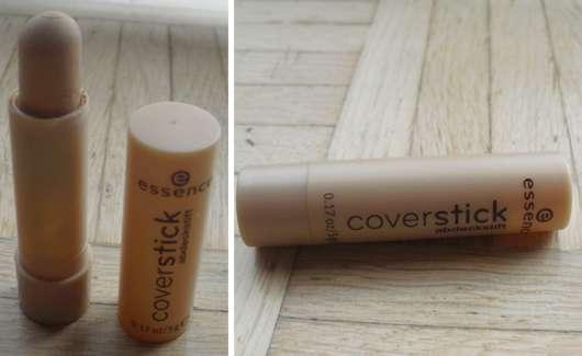 essence coverstick, Farbe: 01 matt sand