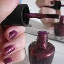 OPI Nail Lacquer, Farbe: Diva of Geneva