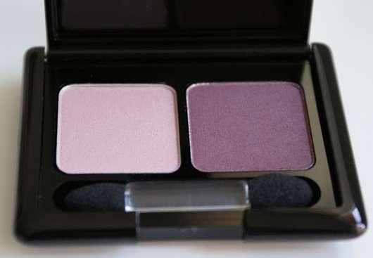 test eyeshadow b rbel drexel lidschatten duo farbe rosenquarz amethyst testbericht von. Black Bedroom Furniture Sets. Home Design Ideas