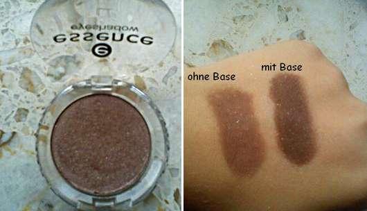 essence eyeshadow, Farbe: 06 metropolitan