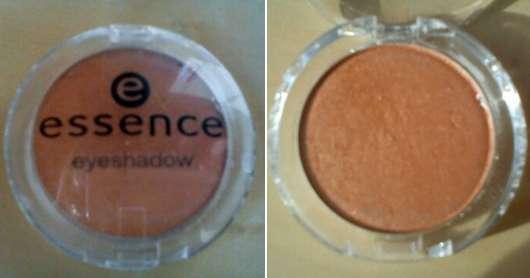 essence eyeshadow, Farbe: 59 copper island