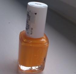 Produktbild zu essie Nagellack – Farbe: Action (LE)