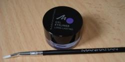 Produktbild zu MANHATTAN Gel Eyeliner – Farbe: 2 purple (Summerama LE)