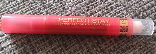 Astor Perfect Stay Transferproof Lip Tint & Care, Farbe: 151 Blushing Rose
