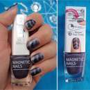 IsaDora Magnetic Nails, Farbe: 859 Iron Lady
