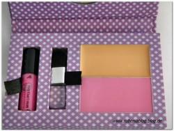 Produktbild zu MANHATTAN Lollipop & Alpenrock Make-up Kit – Farbe: 3 Mieder Beauty (LE)