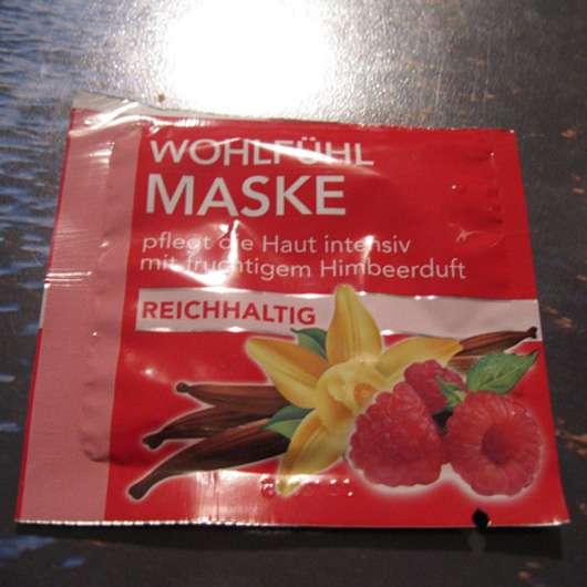 """Balea Wohlfühl-Maske """"Reichhaltig"""" (LE)"""