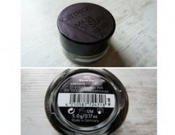 Produktbild zu Catrice Made To Stay Longlasting Eyeshadow – Farbe: 070 Mauvie Star