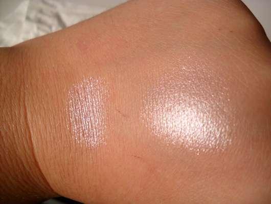 test eyeshadow essence colour arts pigments farbe 11. Black Bedroom Furniture Sets. Home Design Ideas