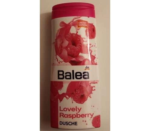 Balea Lovely Raspberry Dusche (LE)