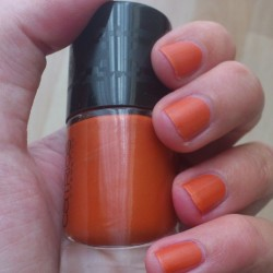 Produktbild zu Catrice Ultimate Nail Lacquer – Farbe: C05 Red Rocks! (LE)
