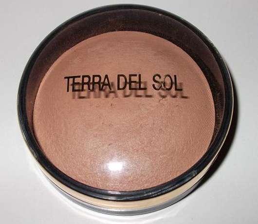 Terra Del Sol Sonnenpuder, Farbe: 02 Sand
