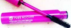 Produktbild zu Yves Rocher Lash Plumping Mascara