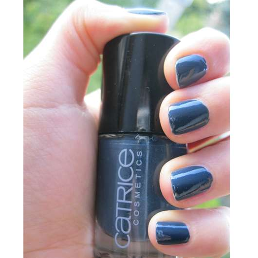 Catrice Ultimate Nail Lacquer, Farbe: 350 Hip Queens Wear Blue Jeans!
