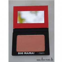 Produktbild zu The Balm Big Mama Powder Blush