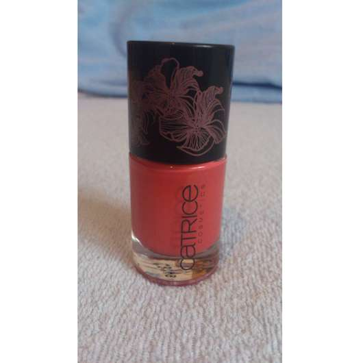 Catrice Ultimate Nail Lacquer, Farbe: C03 Marlene's Favourite (Hollywood's Fabulous 40ies LE)