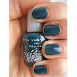 Produktbild zu Yves Rocher Vernis Nail Polish – Farbe: 61 Vert Canard